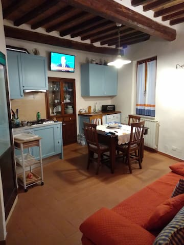 Nice Apartment rental in Chianciano