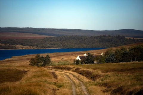 Torran Self Catering Cottage - Peace & Tranquility