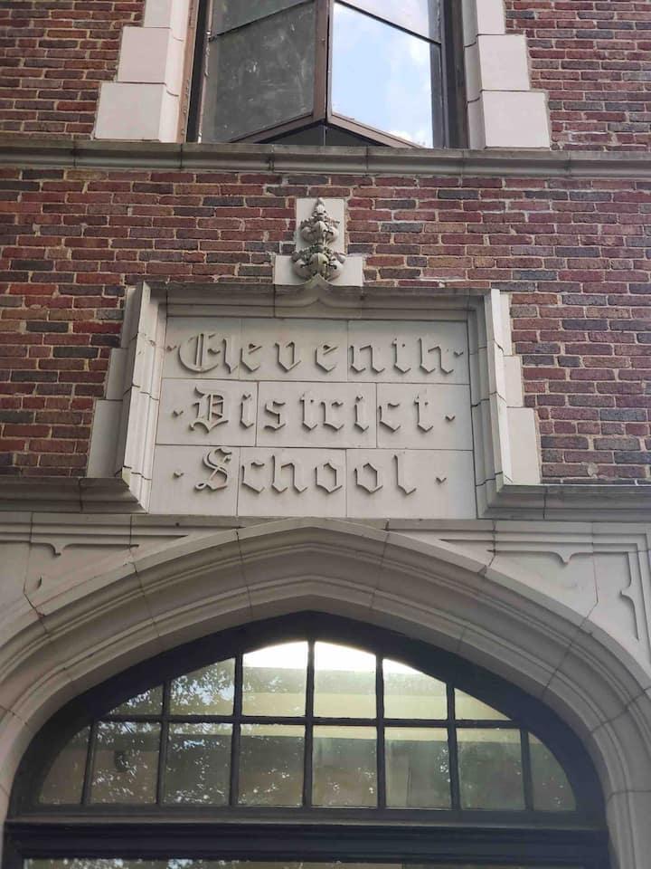 School District, unit 22