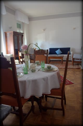 "Bed and Breakfast ""Ai confini dell'impero""-Gorizia - Gorizia - Bed & Breakfast"