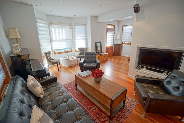 Cute 3 bedroom Character House - Vancouver - House