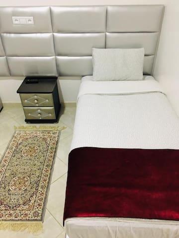 Hôtel Soukaina Bent Mbarek Dakhla