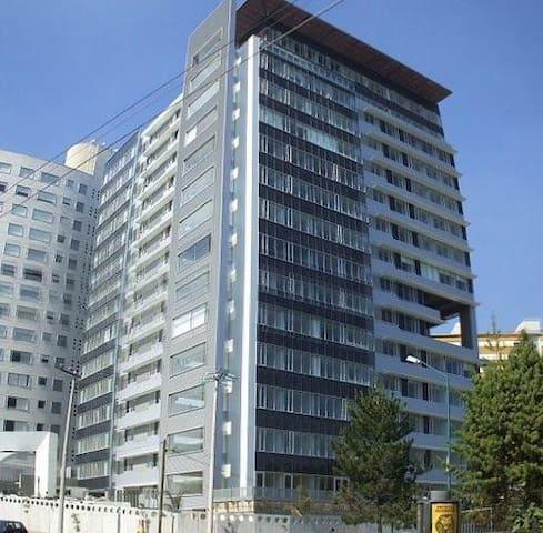 Cuarto en Santa Fe Corporativo - Ciudad de México - Apartment