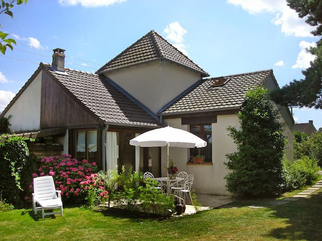 3-room house 60 m² La Tour