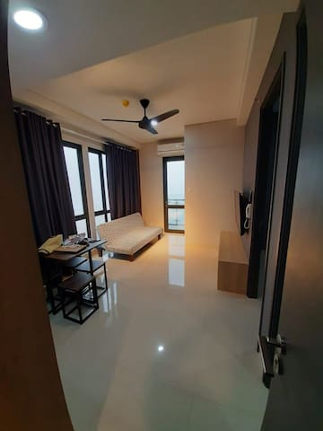 One Residence Batam with seaview