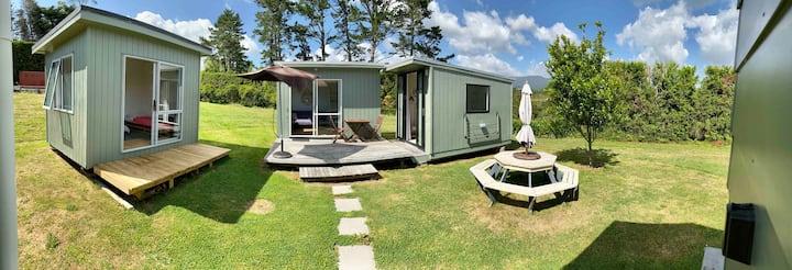Tui Ridge Cabin 1 - seasonal rate