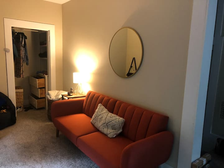 Convenient Rutland Apartment