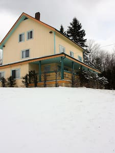 Cozy Mountain getaway - Tannersville