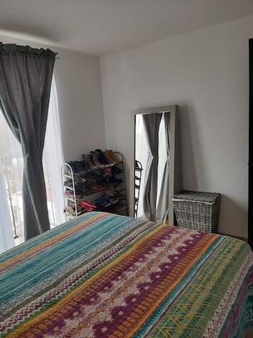Apartamento lindo, acogedor y buena vibra!!