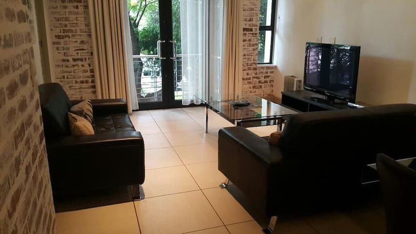 Melrose Arch 2 Bedroom Apartment