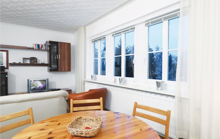 Holiday apartment in St. Andreasberg