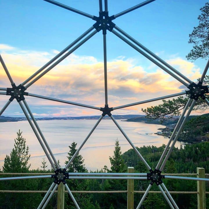 Ytterøy Forest Domes