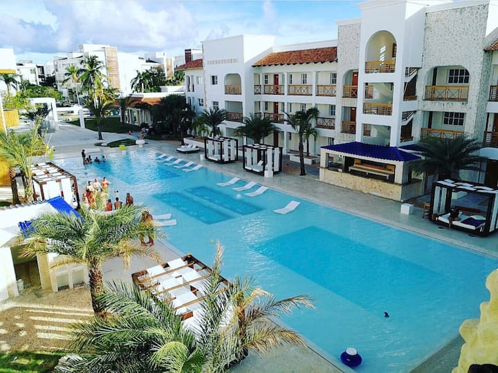 Perfect Place T♡ Relax ↓ , Cap Cana, Punta Cana
