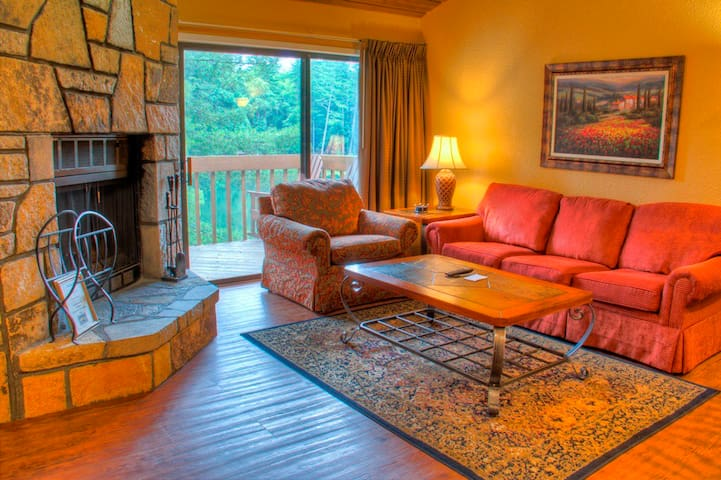 Foxhunt at Sapphire Valley - Sapphire - Apartment