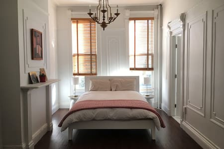 Newly renovated! Spacious Park Slope Apt. Quiet St - Brooklyn - Apartment