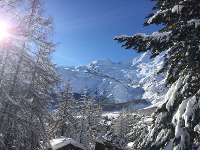 Saas Fee 2018 (with Photos): Top 20 Saas Fee Vacation Rentals ...