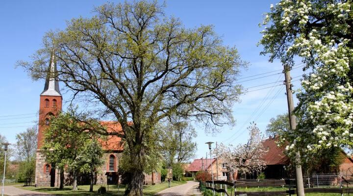 Gülitzer Landhaus