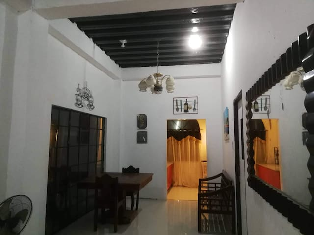 Place to stay in CDO for BIG groups
