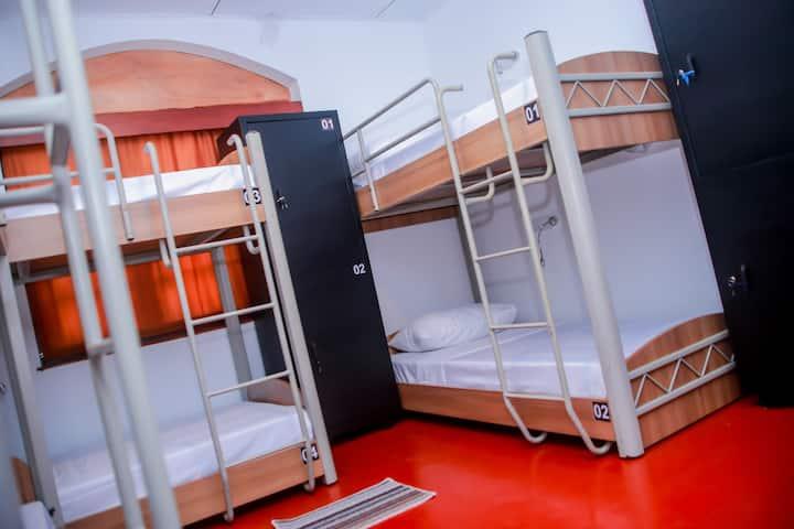 Ibur Hostels Galle