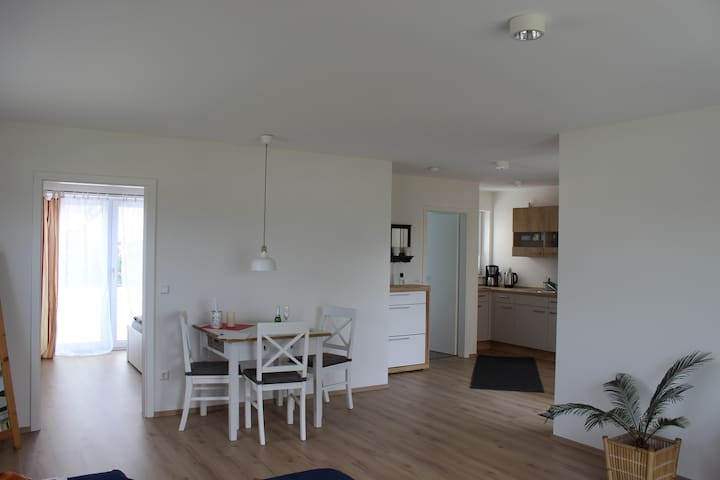 Ferienwohnung Gaisweiher Dinkelsbühl - Dinkelsbühl - Apartment