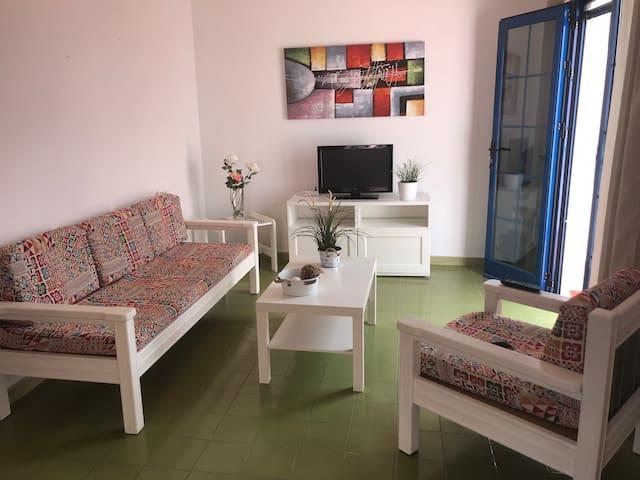 Apartamento Delia a pocos metros de la playa