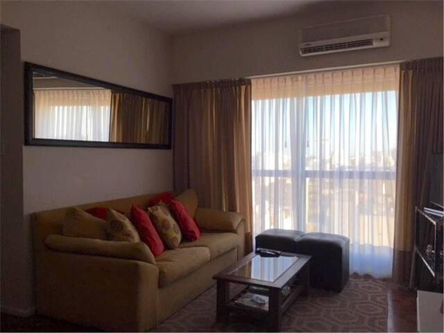 Agradable y cómodo departamento de 3 ambientes