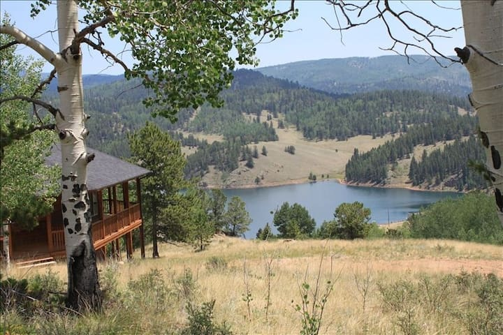 Family Vacations at Aspen Lake House - Teller County - Dům