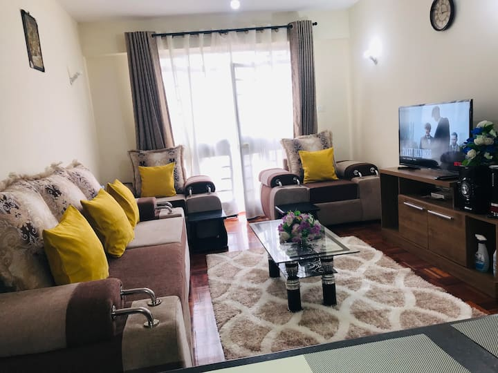 SPECIOUS 1BD APARTMENT IN WESTLAND WITH FAST WIFI