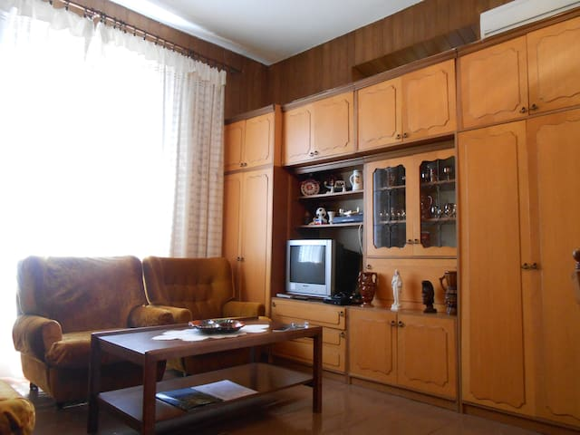 Apartment Petar - Lastovo - Pis