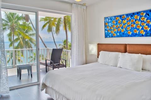 Scenic Bayfront Condo w/WIFI + Beach + Pool