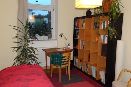 Gemütliches und helles Gästezimmer in schöner Lage - Würzburg - 公寓