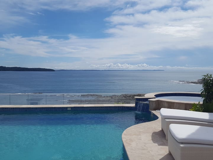 Villa SS Luxury Retreat