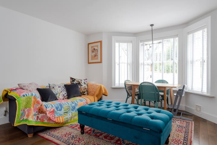 Gorgeous Notting Hill 1 bed apartment