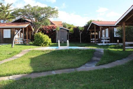 Cabañas rurales Casa Inmaculada 4 - Maspalomas