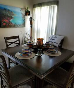 2Bdrm Apt 15 mins from New Orleans! - Harvey - Íbúð