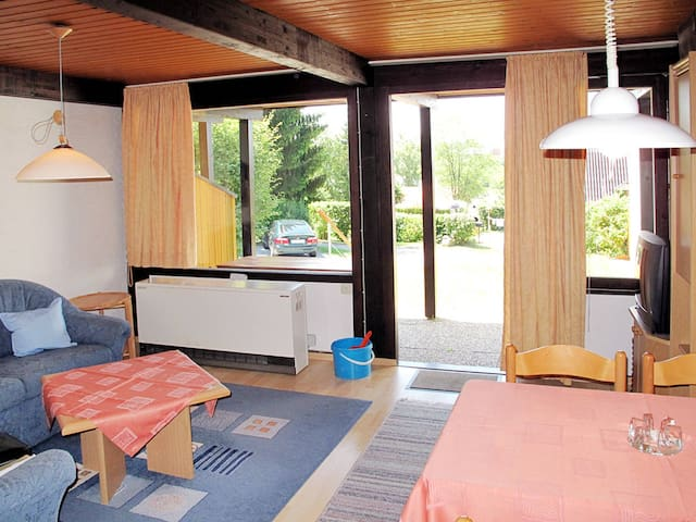 36 m² house Ferienpark Jägerwiesen - Waldkirchen - Řadový dům