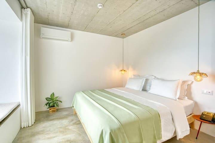 Socalco Nature Hotel - Standard Vila Verdelho