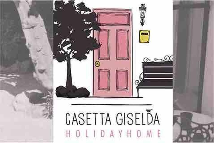 Casetta vacanze Giselda