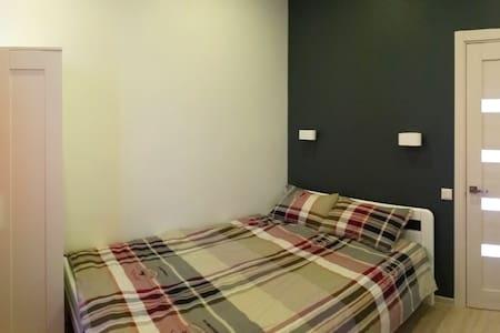 Однокомнатная квартира в 5ч минут от моря - 敖德萨 - 公寓