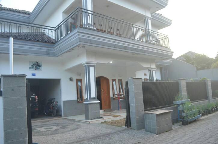 Villa Sefila