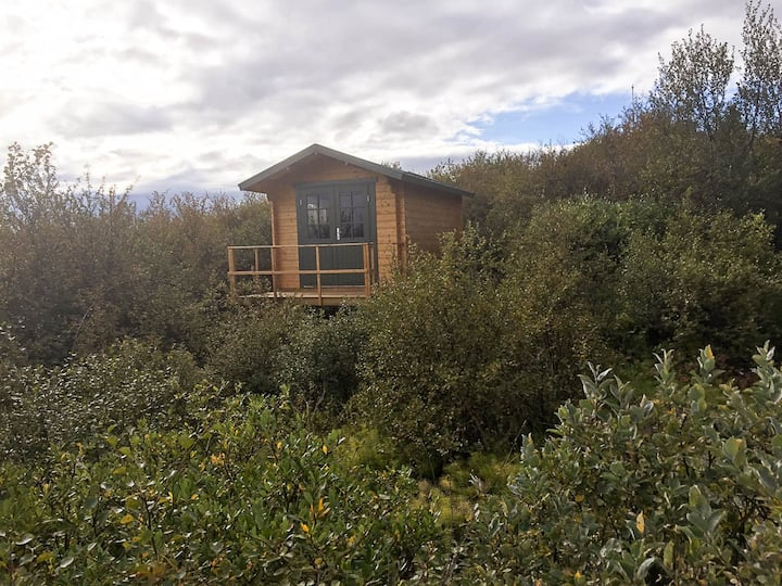 Cabin for 2 - Golden Circle