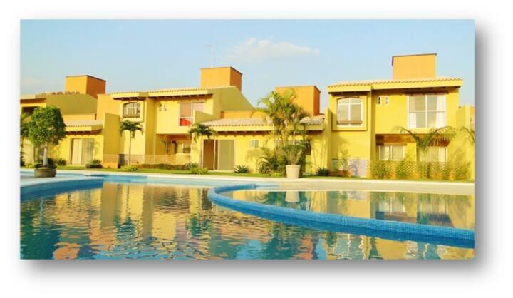Residencial Las Villas