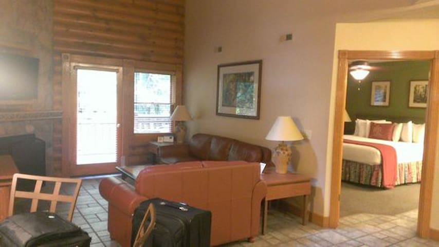 Westgate Smoky Mountain - Gatlinburg - Flat