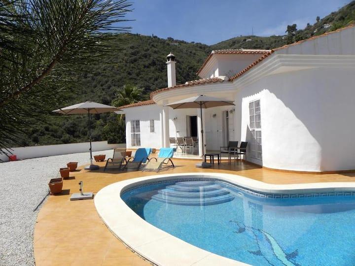 Casa Flamenca, relax, cultuur, natuur, geniet ...