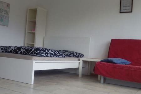 Nice apartment in Brackel - Wohnung
