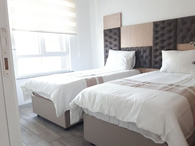 KAYSERİ EŞYALI KİRALIK APART_DAILY RENT APARTMENTS
