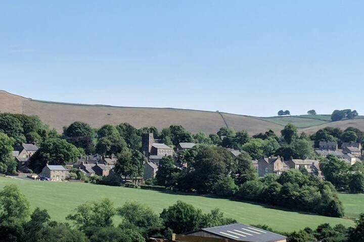 Harold's House - Peak Retreat