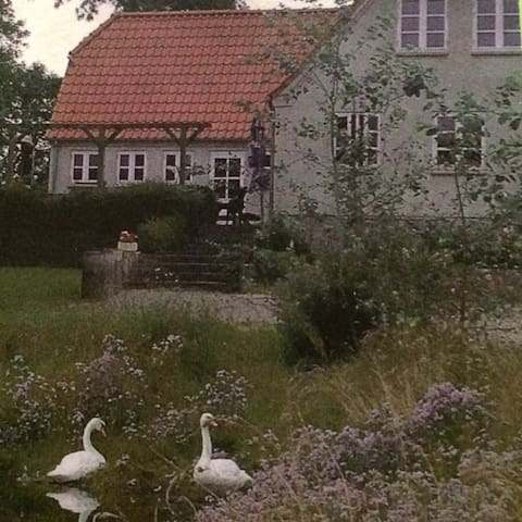 Mjelsvig 2 - Nordborg - Wohnung