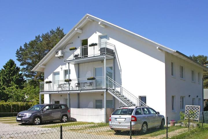 4 star holiday home in Zinnowitz