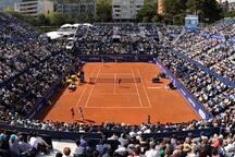 RCTB Reial Club de Tennis Conde de Godó Trophy